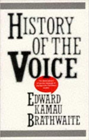 """History of The Voice"" Kamau"