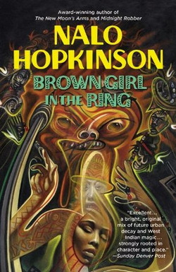 """""""Brown Girl in the Ring"""""""