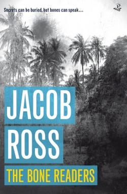 """The Bone Readers"" Jacob Ross"
