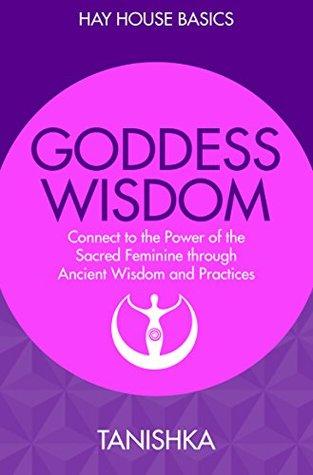 """Goddess Wisdom"" by  Tanishka"