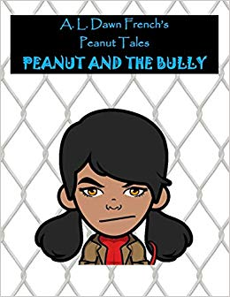 """""""Peanut and the Bully"""" Dawn French"""