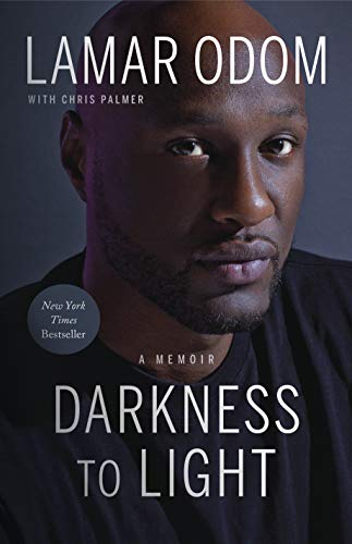 """Darkness To Light"" - Lamar Odom"