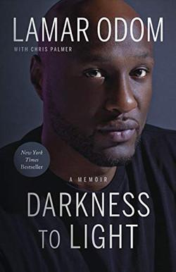 """Darkness To Light"" - Lamar Odom"