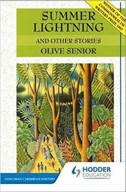 """Summer Lightning"" by  Olive Senior"