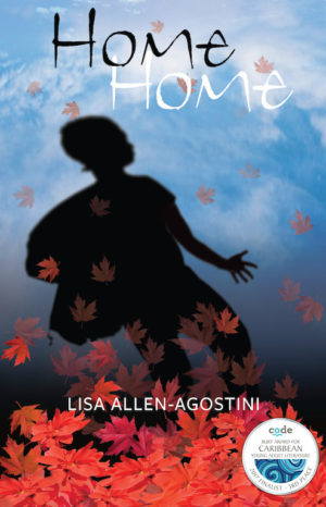"""Home Home"" by Lisa Allen-Agostini"