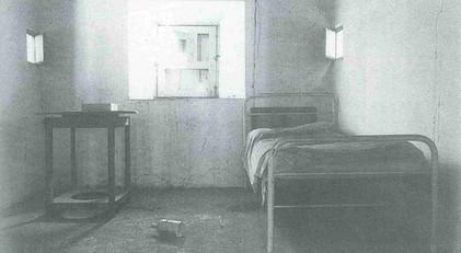 Habitación Hospital