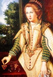 Doña Teresa Enríquez