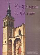 "Libro ""La Colegiata de Torrijos"""