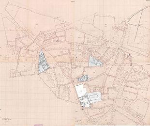 Mapa Torrijos Doña Teresa Enríquez