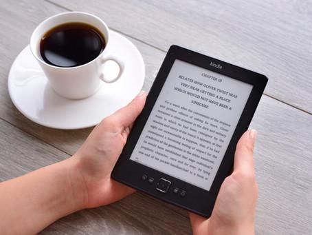 Los mejores e-Readers calidad-precio para finanzas
