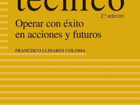 Análisis técnico. Operar con éxito en el mercado de acciones y futuros. Book review.