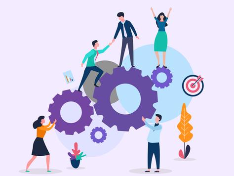 El trabajo en equipo, una asignatura pendiente en las empresas