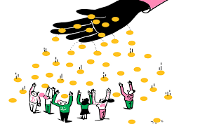La renta básica, su posible financiación y consecuencia sobre la pobreza