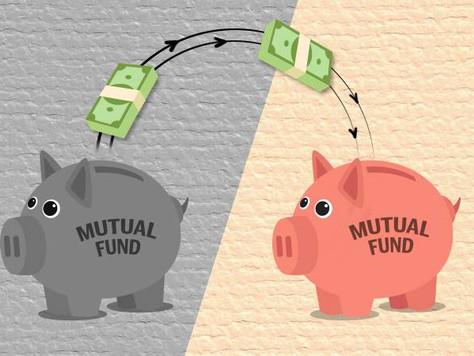 La ventaja de los traspasos de fondos de inversión y el diferimiento fiscal