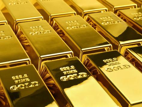 Cómo invertir en oro y diversificar nuestra cartera.