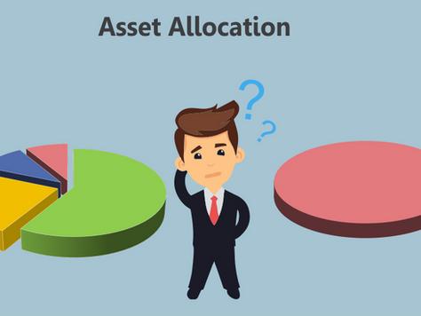 Empieza a invertir. Guía sobre cómo determinar tu asset allocation