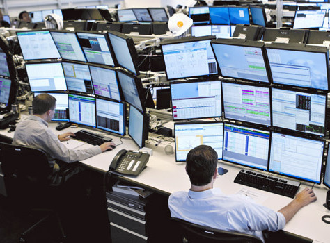 Los mejores ordenadores para hacer trading.