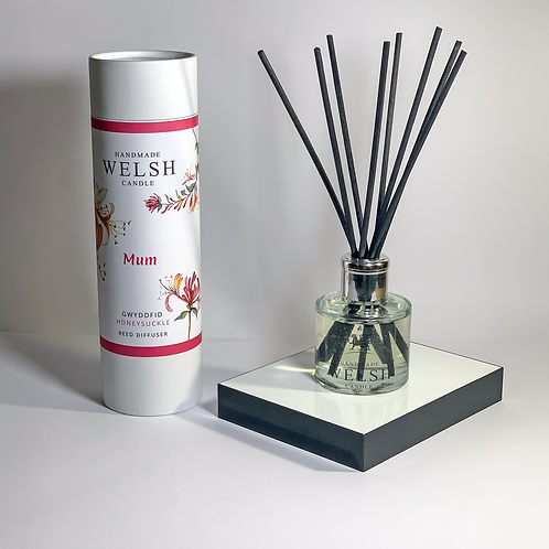 MOTHER'S DAY HONEYSUCKLE REED DIFFUSER
