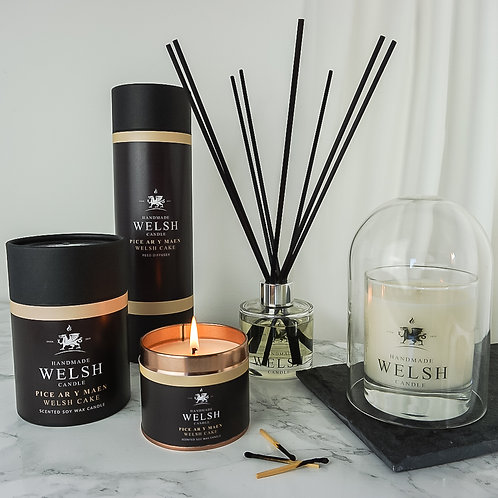 WELSH CAKE FRAGRANCE SET