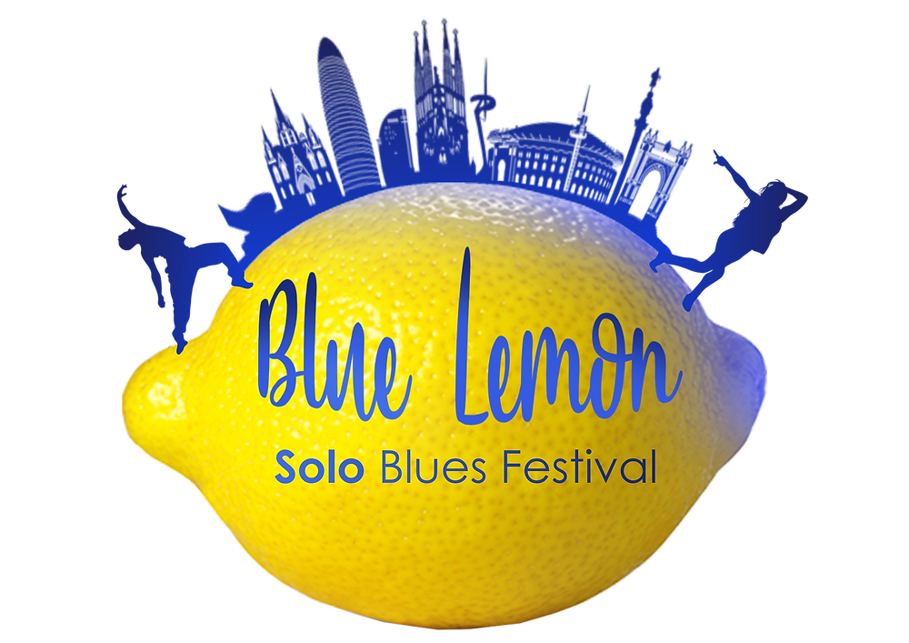 Blue Lemon, Solo Blues Festival