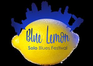Blue Lemon, Solo Blues Festival