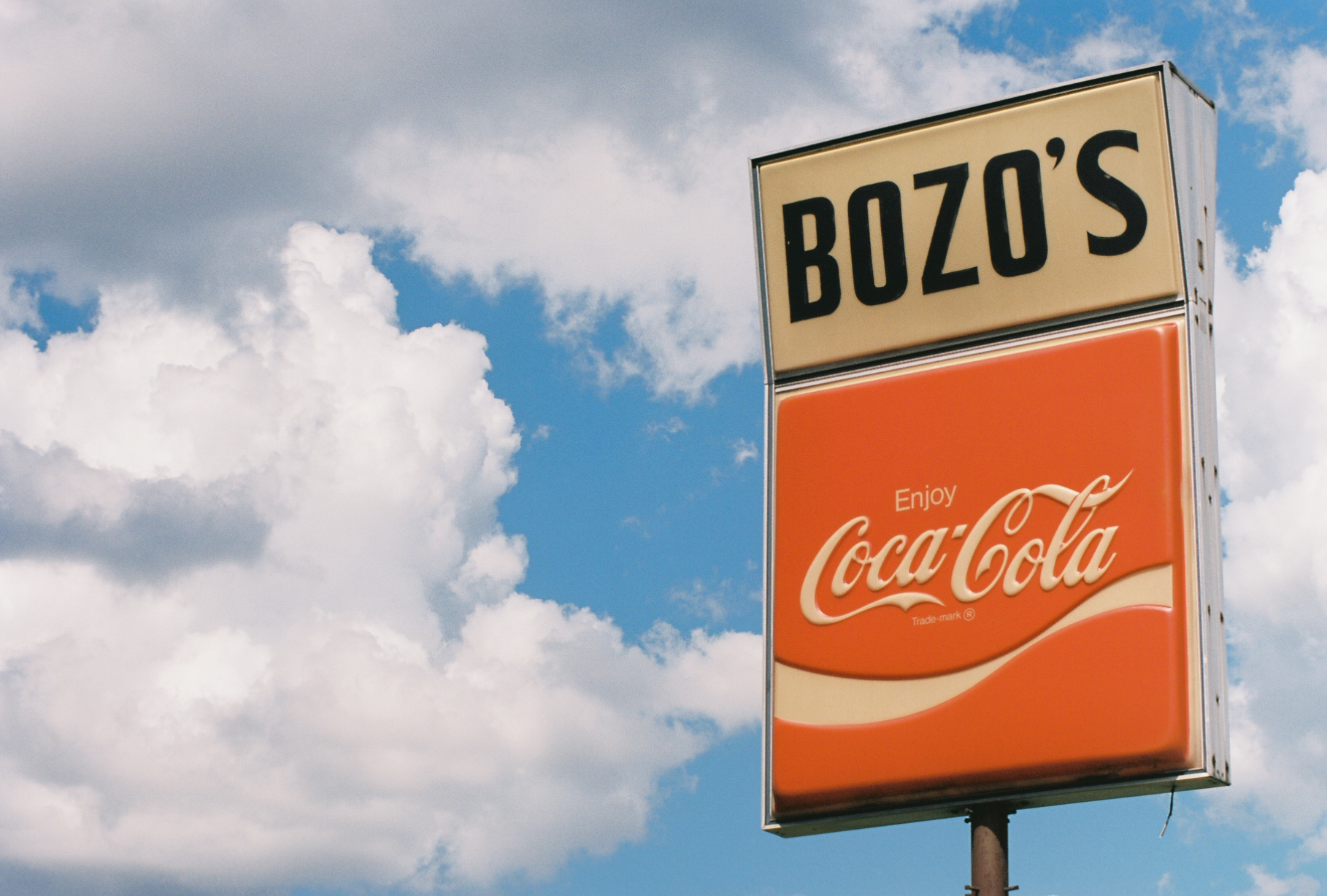 Bozo's