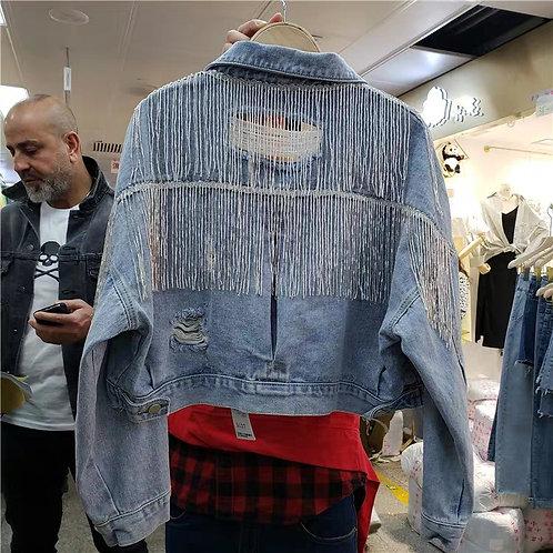 Shrasheb jeans