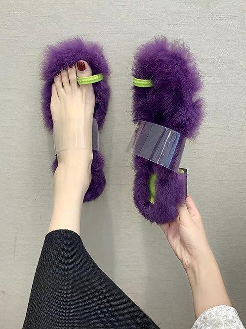 Otchy slippers