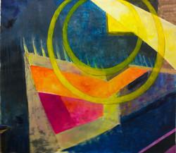 Métro Arts-Loi , 2017
