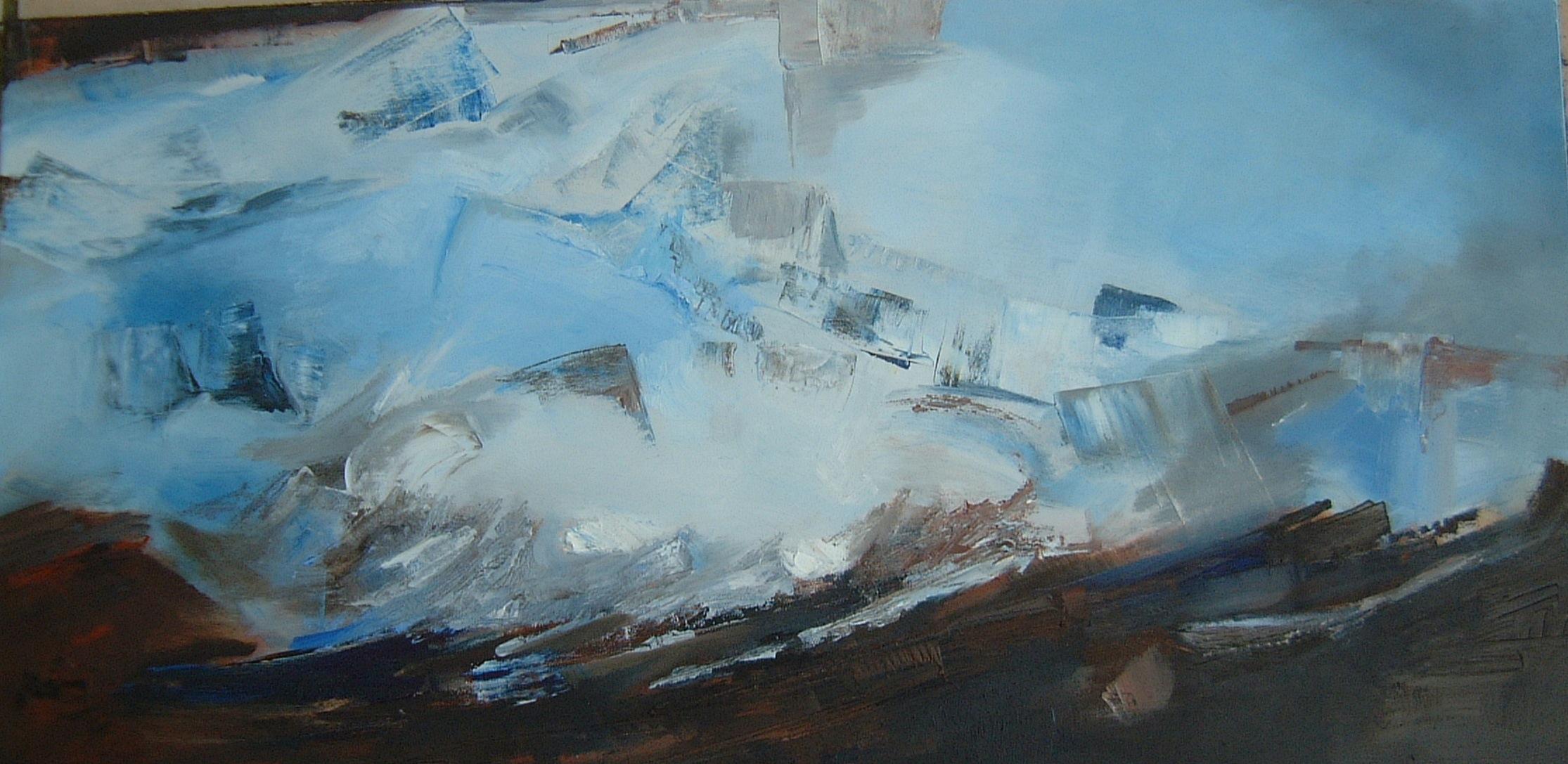 Rupture des glaces 2011