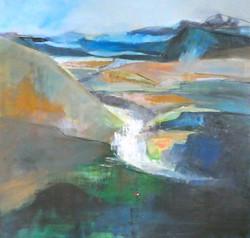 Canyon vert 2012