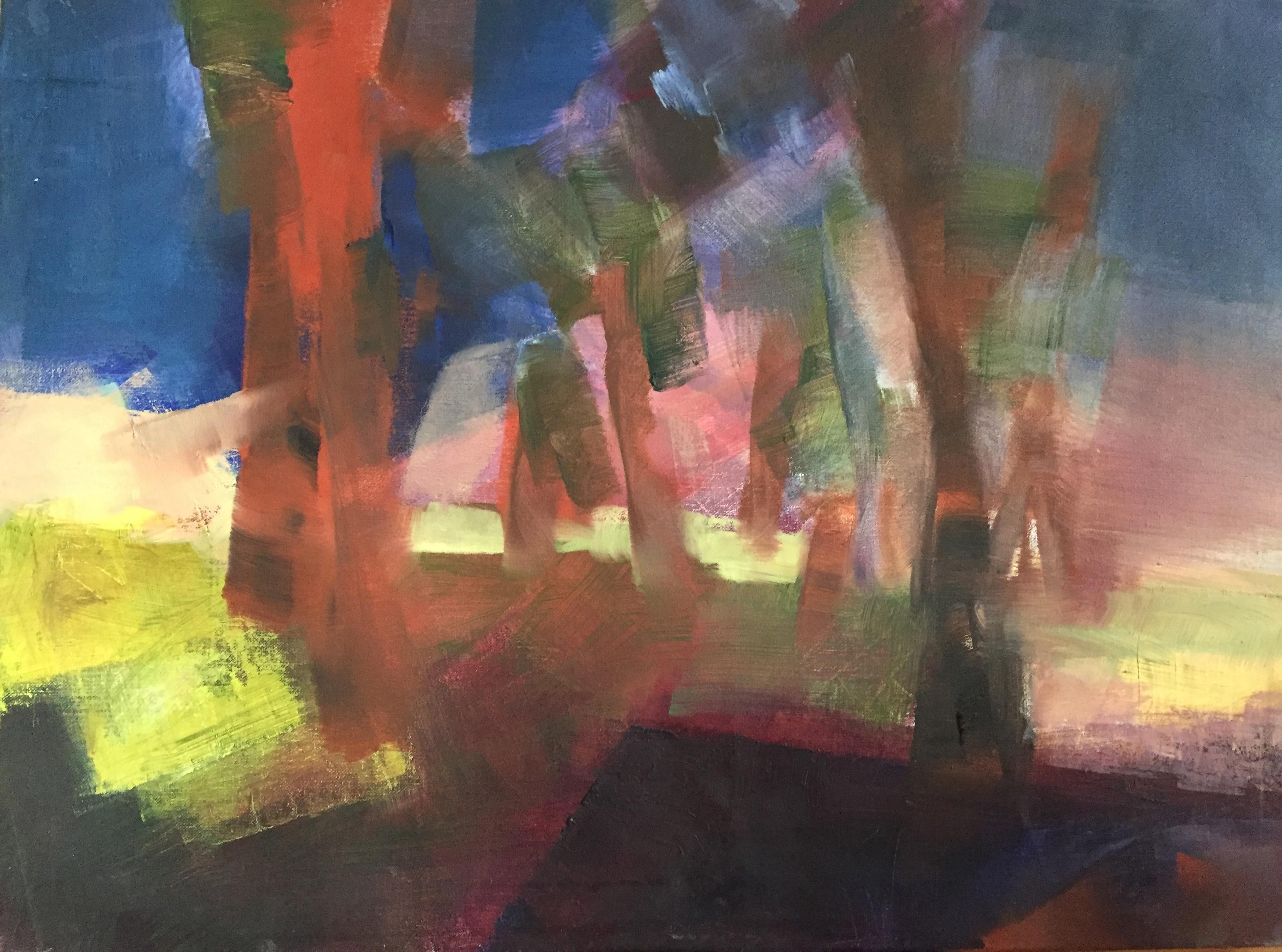 Dans les bois (1)  2015