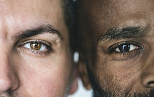 Men's take on Men's Health week-