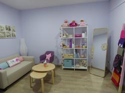 Sala Maternidad
