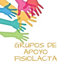 Grupos de apoyo FisioLacta