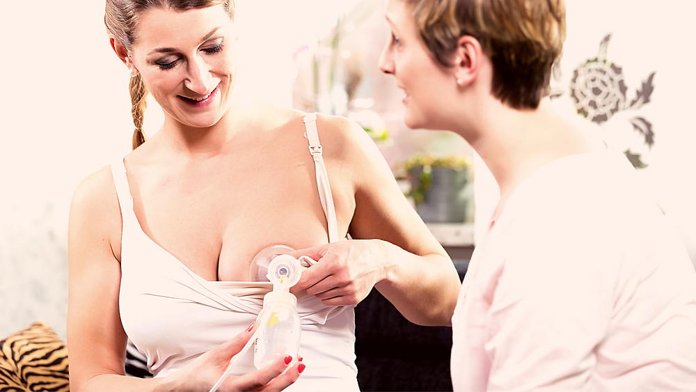 20 situaciones en las que tendrás que sacarte leche - Blog FisioLacta