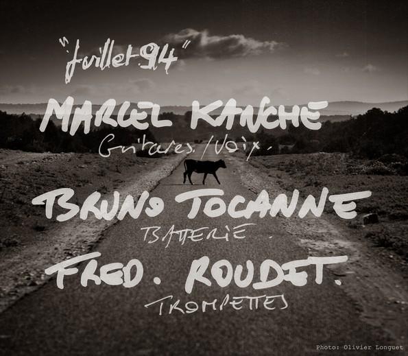 """""""Juillet 94"""""""