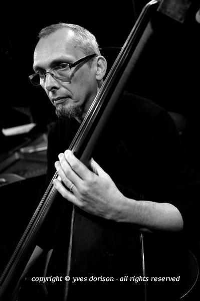 Bernard Santacruz