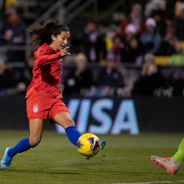 USWNT OLYMPIC ROSTER PREDICTIONS