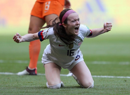 FIFA Women's World Cup: The USWNT won the World Cup, but did its finals performance deserve it?