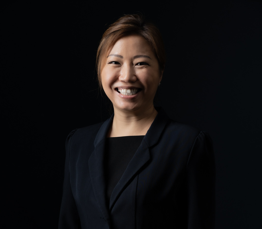 Tasha Tay, Associate Director