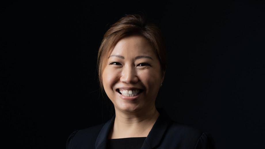 Tasha Tay, Associate Director