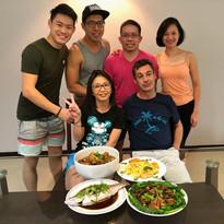 Phuket Team Retreat 2018
