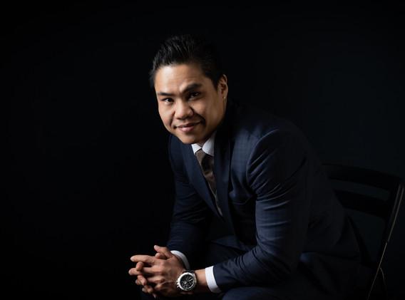 Josh Lim, Associate Director