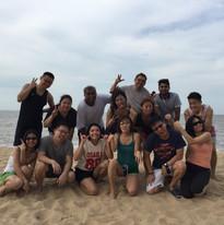 Hainan Team Retreat 2017