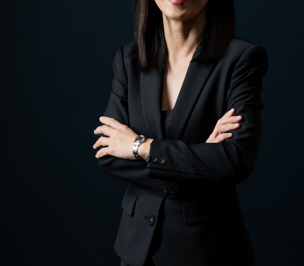 Wendy Koh, Senior Relationship Manager