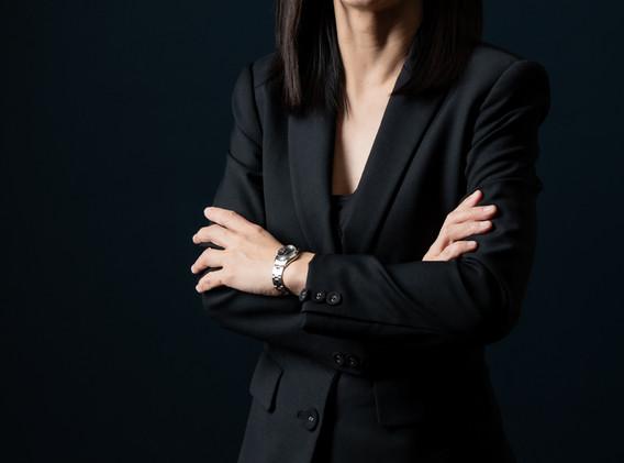 Wendy Koh, Senior Relationship Manager