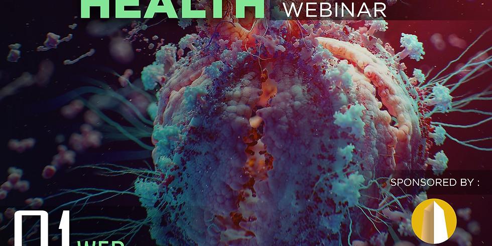 DNA & Health Webinar