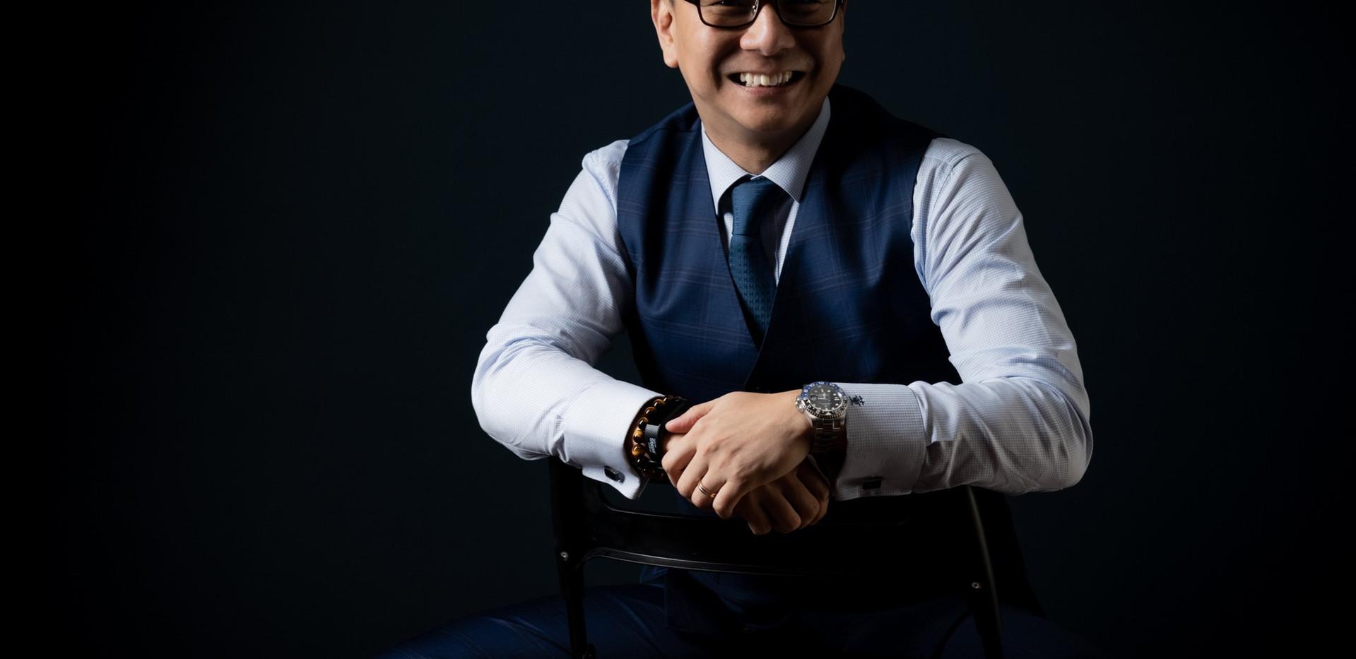 David Tang, Director