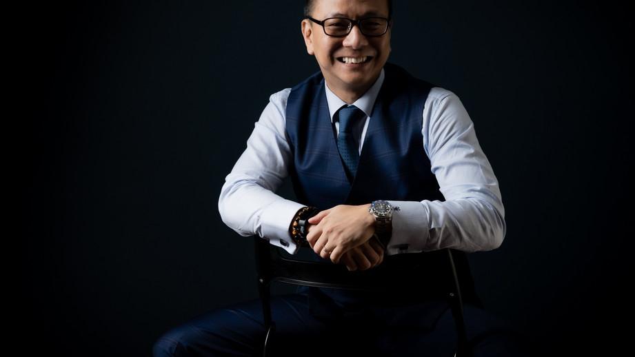 David Tang, Senior Director
